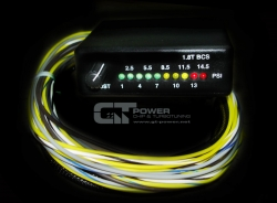Boost & Power Controller 1,8 Turbo / Plug & Play Chip 4