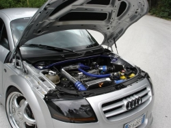 GTP / 1,8 T GT2 Competition Turbokit 350 HP 7