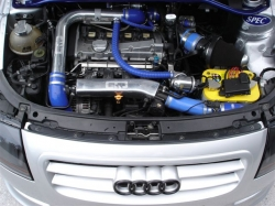 GTP / 1,8 T GT2 Competition Turbokit 350 HP 8