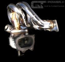 GTP / RHD Uk / 1,8 T GT1 Competition Turbokit 400 HP 3