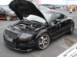 GTP / 1,8 T GT1 Turbokit Motor Sport 500 HP 10