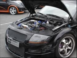 GTP / 1,8 T GT1 Turbokit Motor Sport 500 HP 9