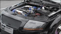 GTP / 1,8 T GT1 Turbokit Motor Sport 500 HP 8