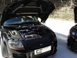 GTP / 1,8 T GT1 Turbokit Motor Sport 500 HP 3