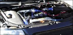 GTP / 1,8 T GT1 Turbokit Motor Sport 500 HP 4