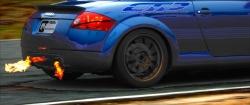 GTP / 1,8 T GT1 Turbokit Motor Sport 500 HP 7