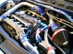 GTP / 1,8/2,0,1T / GT1 / Turbokit 550 HP Racing 8