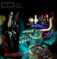 GTP / 1,8 T GT1 Turbokit Motor Sport 450 HP 1