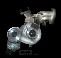 TDI Turbokit  - 1,9 - 200 HP 1
