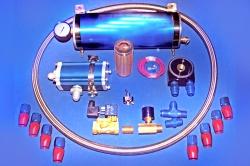 Power Öl Compressor 2