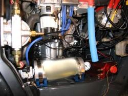Power Öl Compressor 4