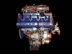 Moun Tune Racing Motoren 1