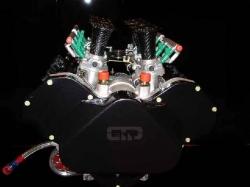 Moun Tune Racing Motoren 2
