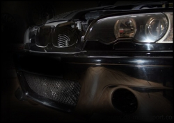 BMW M3 / E46 Turbokit 5