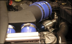 BMW M3 / E46 Turbokit 10