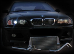 BMW M3 / E46 Turbokit 3