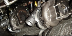 BMW M3 / E46 Turbokit 6