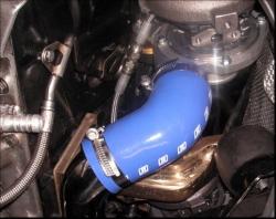 BMW M3 / E46 Turbokit 7
