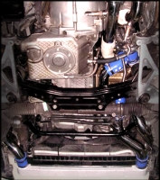 BMW M3 / E46 Turbokit 9