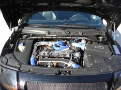 GTP / 1,8 T GT1 Competition Turbokit 400 HP 9
