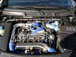 GTP / 1,8 T GT1 Competition Turbokit 400 HP 6