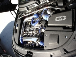 GTP / 1,8 T GT1 Competition Turbokit 400 HP 8