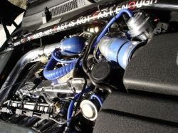 GTP / 1,8 T GT1 Competition Turbokit 400 HP 5