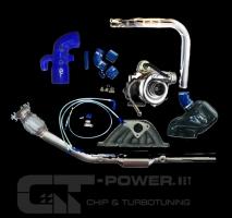 2,0 Tfsi Turbokit 350HP 1