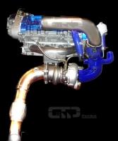 2,0 Tfsi Turbokit 350HP 2