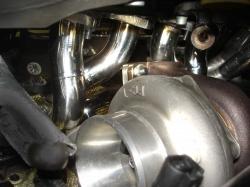 GTP / 2,0 Tfsi / GT1 Turbokit Motor Sport 450HP 2