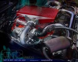 ALFA ROMEO Motor Tuning 1