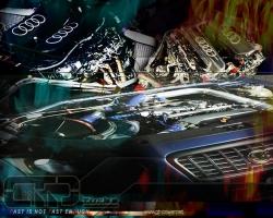 AUDI / VW / Motor Tuning 1