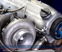 BMW Motor Tuning 1