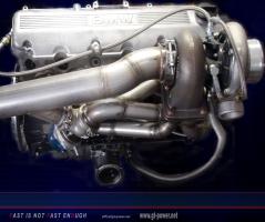 BMW Motor Tuning 2