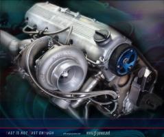 BMW Motor Tuning 4