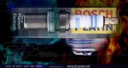 Bosch Platin - Motorsportzündkerzen 1
