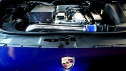 PORSCHE Motor Tuning 5