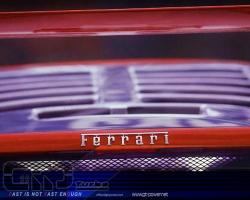 FERRARI Motor Tuning 1