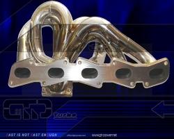 Turbo Manifold FIAT Coupe 20v Turbo 2