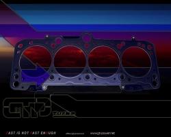 2.0L 16V 84,20mm High Performance Stahl Kopfdichtung 1