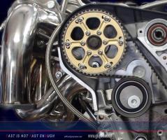 AUDI / VW / Motor Tuning 4