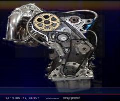 AUDI / VW / Motor Tuning 6