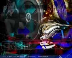 GTP / 2,0 Tfsi / GT1 Turbokit Motor Sport 500HP 2