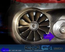 GTP / 2,0 Tfsi / GT1 Turbokit Motor Sport 500HP 6