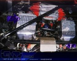 FERRARI Motor Tuning 2