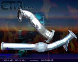 1.8 - 1.9 Liter - Engine / GT1 Motor Sport Turbokit 450HP 9