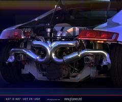 AUDI / VW / Motor Tuning 3