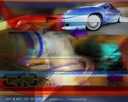 GTP / GT1 Turbokit Motor Sport 450 HP / COUPE 16V 6