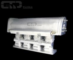 GT1 / Racing Ansaugbrücke 1,8T / 20V / CNC gefräst 1