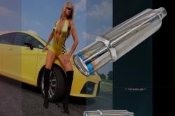 60-50mm - Titan -Twister Sport-ESD 1